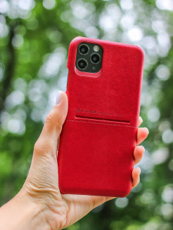 Чехол iPhone 11 Pro Max Cardcool series G-Case-Phone