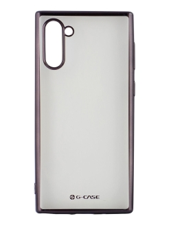 Чехол Samsung Galaxy Note 10 Fashion Shiny Plating G-Case-Phone
