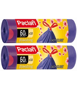 Litter bags Paclan
