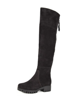 Over-the-knee boots EVITA