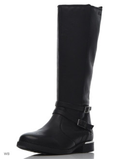 High boots, casual S.OLIVER