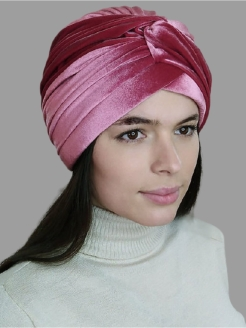 Turbans, cotton Zavarra