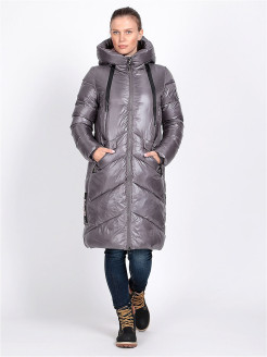 Down jacket HADAVOEE