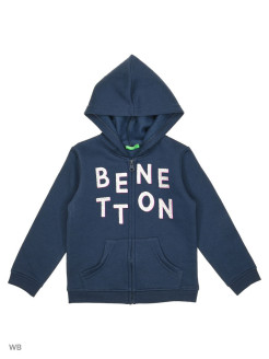 hoody United Colors of Benetton