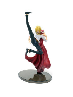 Фигурка ONE PIECE BWFC2 VOL.2 SANJI 82727P BANPRESTO