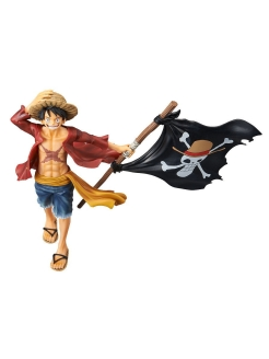 Фигурка ONE PIECE MONKEY D LUFFY 82264P BANPRESTO
