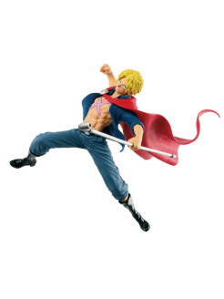 Фигурка ONE PIECE BWFC SABO 82270P BANPRESTO
