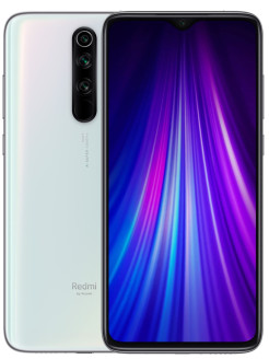 "Смартфон Redmi Note 8 Pro 6/128Gb: 6.53"" 2340x1080/IPS Helio G90T 6Gb/128Gb 64+8+2+2Mp/20Mp 4500mAh Xiaomi"