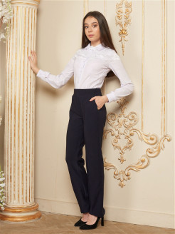 Trousers T&K