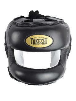 Шлем с бампером Ruling Elite Takeshi Fight Gear