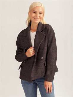 Short coats JACKIE SMART