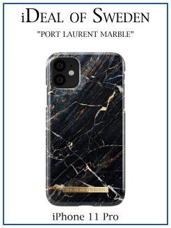 IDeal of Sweden Case for iPhone 11 Pro Port Laurent Marble (IDFCA16-I1958-49) IDEAL