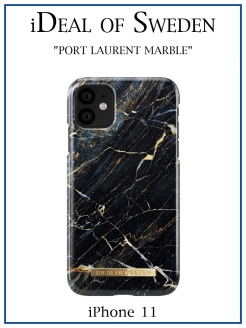 IDeal of Sweden Case for iPhone 11 Port Laurent Marble (IDFCA16-I1961-49) IDEAL