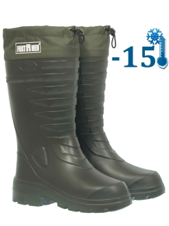 Rubber boots FORTMEN
