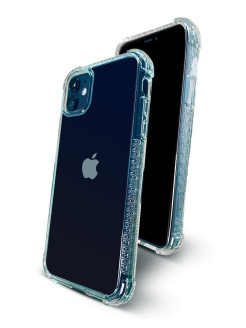 Case for IPhone 11 X-ONE Drop Guard PRO Transparent Shockproof X-ONE