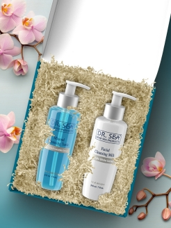 Cosmetic Care Set Dr. Sea