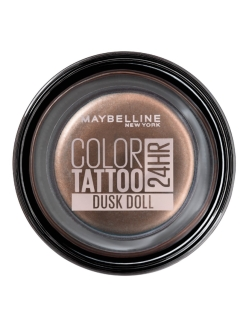 "Maybelline New York Тени для век ""Color Tattoo 24 часа"", 4 мл Maybelline New York"