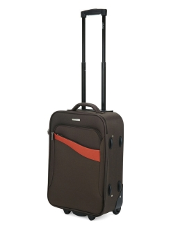 "Suitcase on two wheels ""S"", 31 l. BELLETTI"
