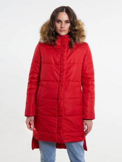Women's winter jacket Kaambez_one