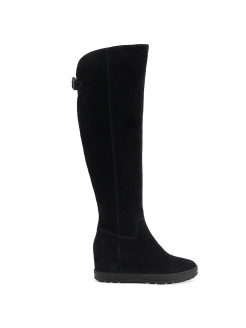 Over-the-knee boots Ekonika