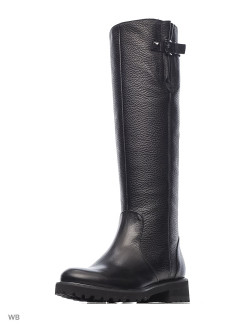 High boots, casual AVENUE by GIOTTO