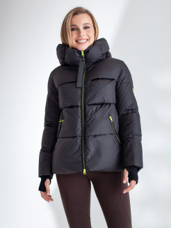 Down jacket Malinardi