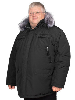 Jacket Pole HANSTER
