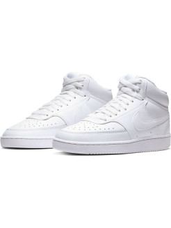 Кроссовки WMNS NIKE COURT VISION MID Nike