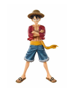 "Фигурка BANDAI Tamashii Nations: FiguartsZERO: ONE PIECE ""Straw Hat"" Luffy 57020-8 Bandai"