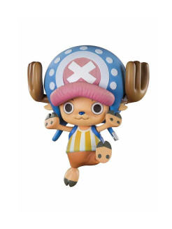 "Фигурка BANDAI Tamashii Nations: FiguartsZERO:  ONE PIECE  ""Cotton Candy Lover"" Chopper 57557-9 Bandai"