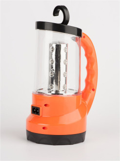 Sports lantern, flashlight, 6007 Облик