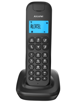 Landline telephone, ATLV1414745 Alcatel