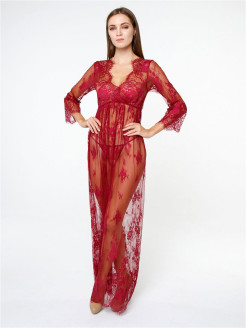 Erotic negligees Date Night