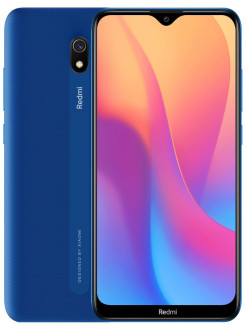 "Смартфон Redmi 8A 32Gb: 6.22"" 1520x720/IPS Snapdragon 439 2Gb/32Gb 12Mp/8Mp 5000mAh Xiaomi"