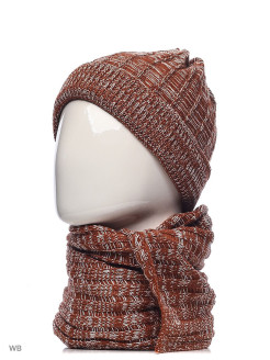Scarf and hat set Paccia