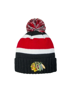 Шапка Chicago Blackhawks Atributika & Club