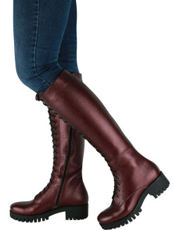 High boots Prima Bellezza