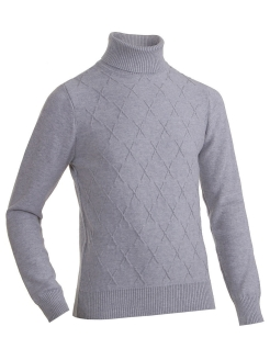 Turtleneck, without elements My School