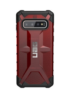 UAG Plasma Protective Case for Samsung Galaxy S10 Red UAG