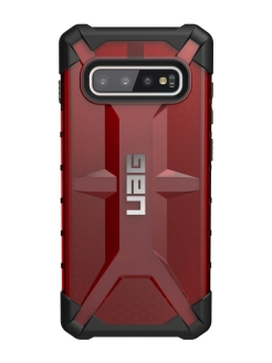 UAG Plasma Protective Case for Samsung Galaxy S10 Plus Red UAG