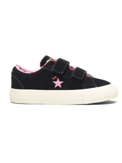 Кеды HELLO KITTY ONE STAR 2V Converse