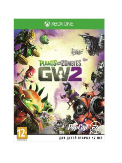 Plants vs. Zombies Garden Warfare 2 [Xbox One, английская версия] Electronic Arts