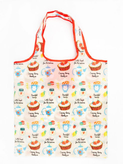 Shopping bag Zakka