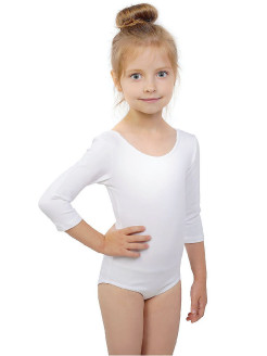 Gymnastic swimsuit Ukid DANCE