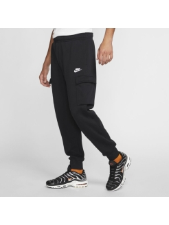Брюки M NSW CLUB PANT CARGO BB Nike