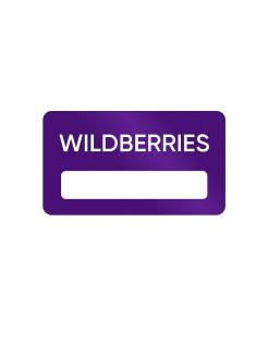 Бейдж wildberries