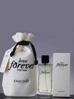 Парфюмерная вода Love Forever For Him EDP 100ml GLAMOUR BEAUTY CONCEPTS