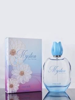 Mystica Pour Femme EDP 100ml Парфюмерная вода GLAMOUR BEAUTY CONCEPTS