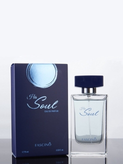 His Soul EDP 75ml Парфюмерная вода GLAMOUR BEAUTY CONCEPTS
