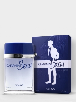 Charming Beau EDP 100ml Парфюмерная вода GLAMOUR BEAUTY CONCEPTS
